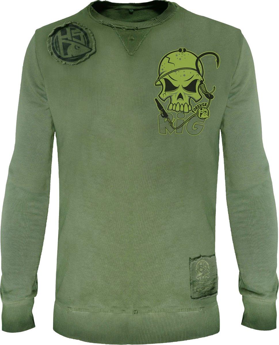 3ced411b2 buy popular 78679 5e8a7 meisjes sweaters flo meisjes sweater antra ...