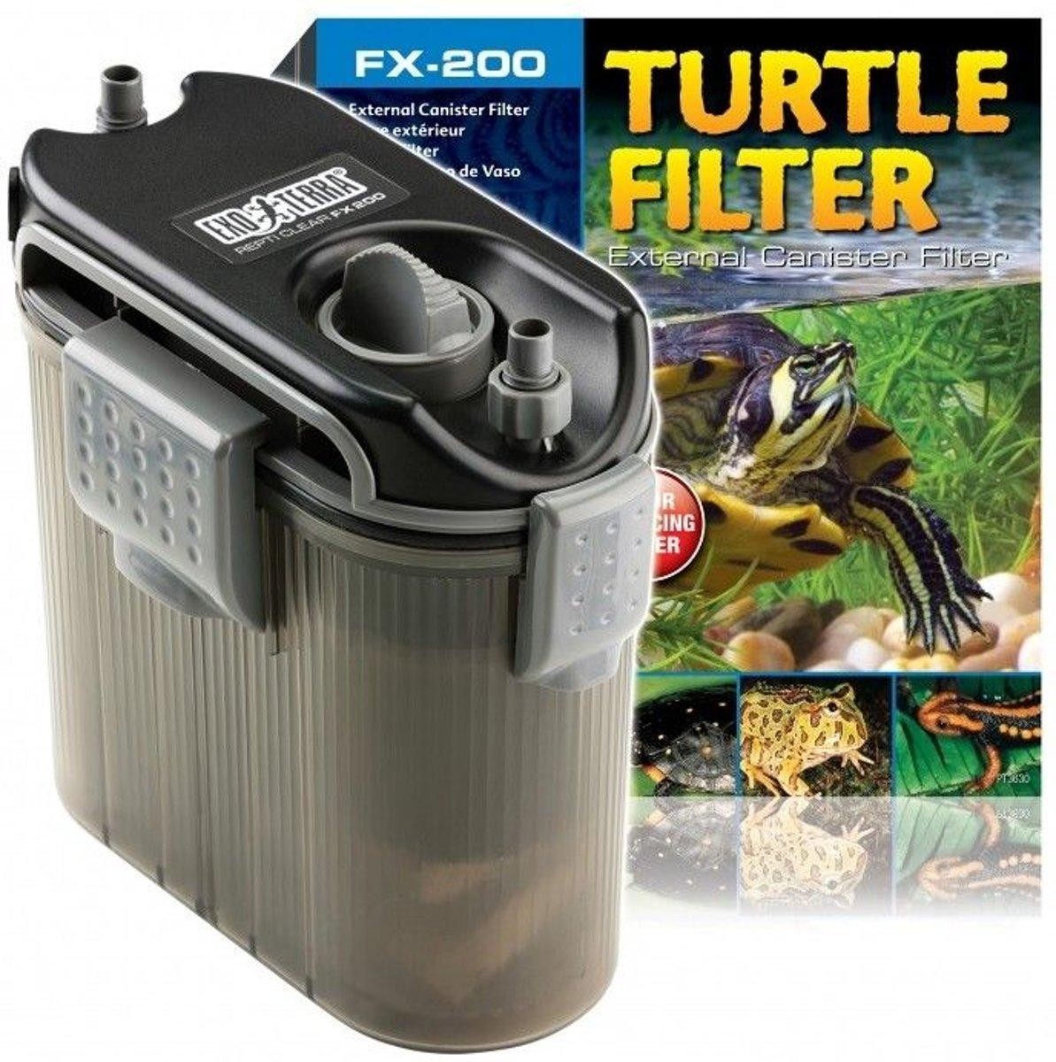 Turtle Filter FX-200
