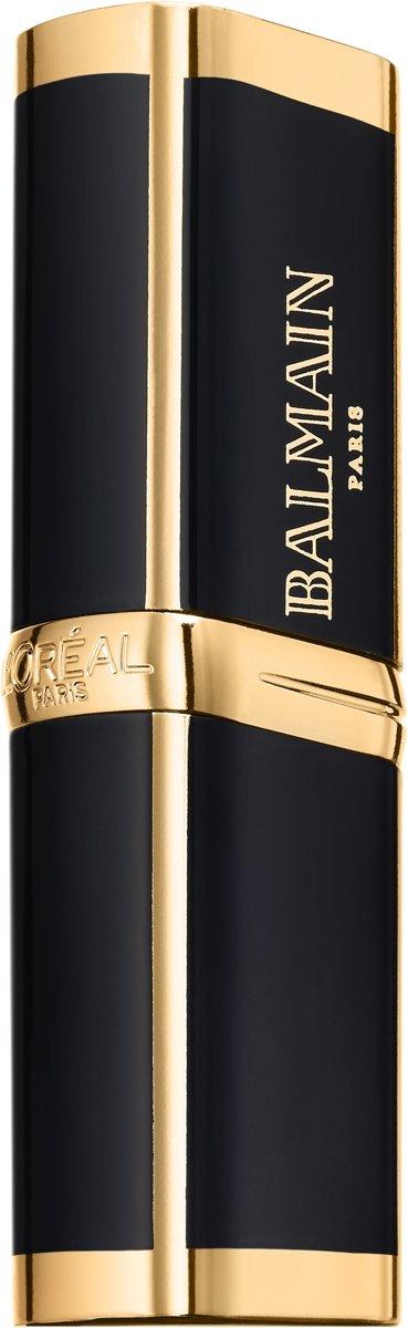 Bolcom Loréal Paris Color Riche X Balmain Lippenstift 246