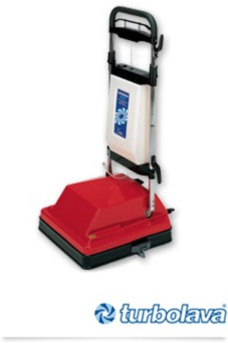 CIMEL Turbolava MAXI vloer schoonmaken en zorg machine 640W kopen