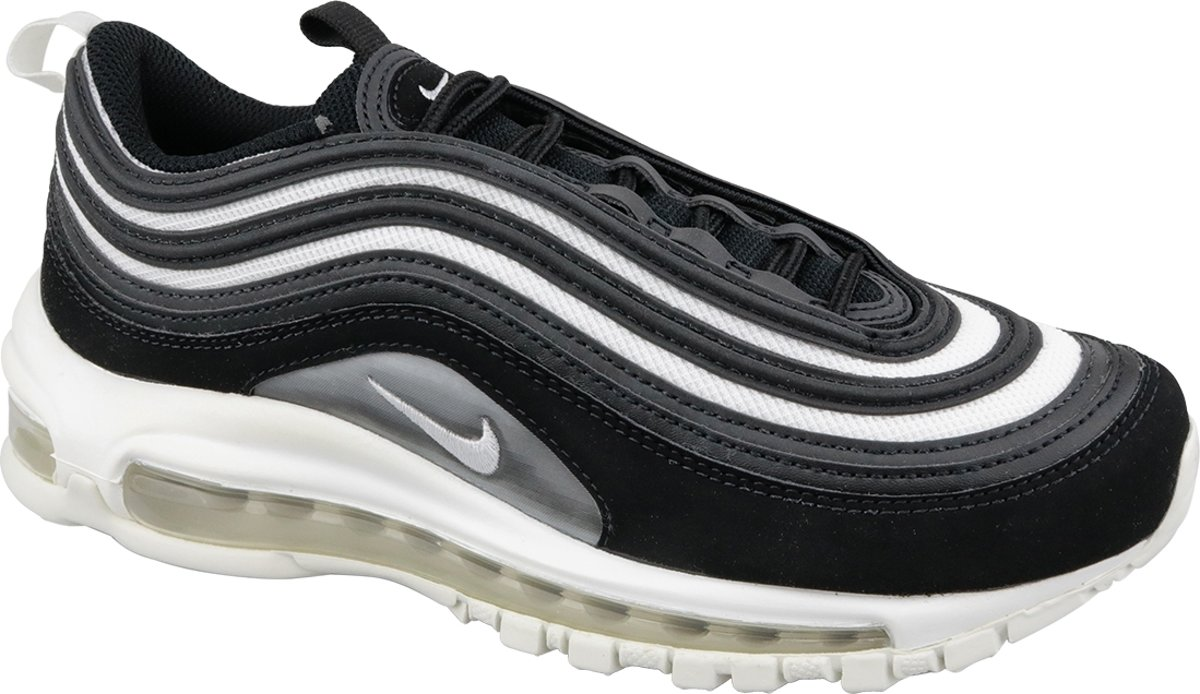 | Nike Wmns Air Max 97 921733 017, Vrouwen, Zwart