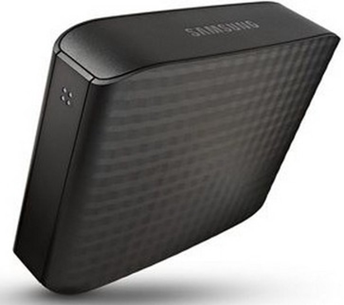 Samsung D3 Station - Externe harde schijf - 2TB - Zwart kopen