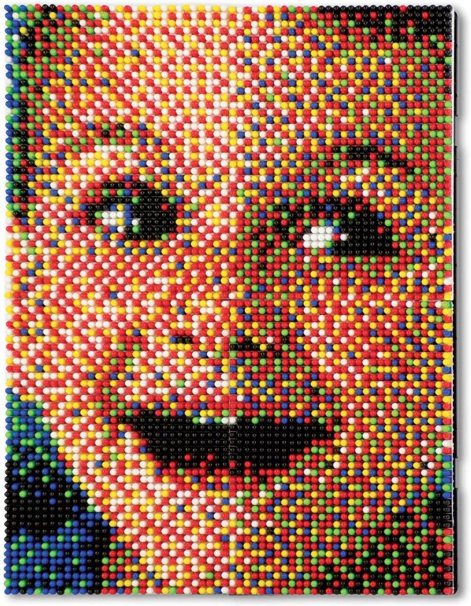 Amante bol.com | Pixel Art Photo Klein, Quercetti | Speelgoed @XA_14