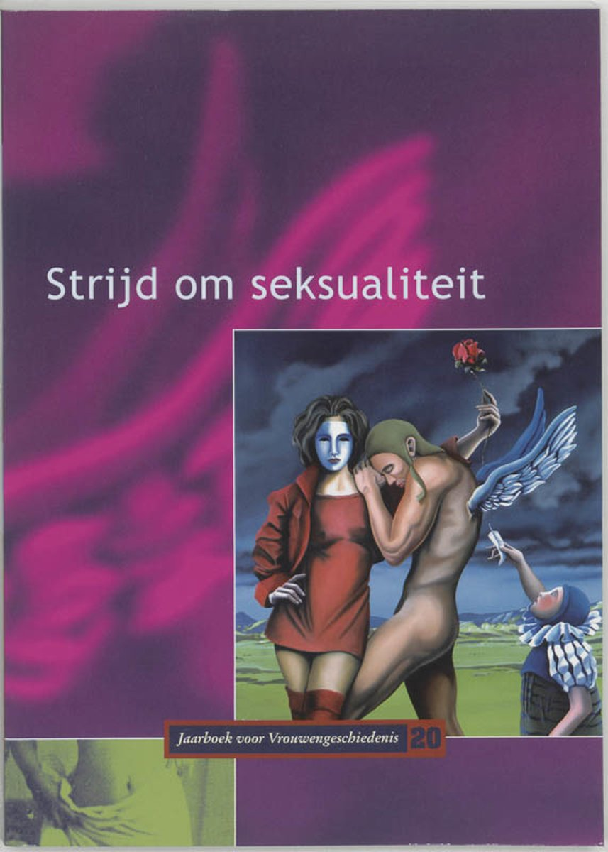 Strijd om seksualiteit