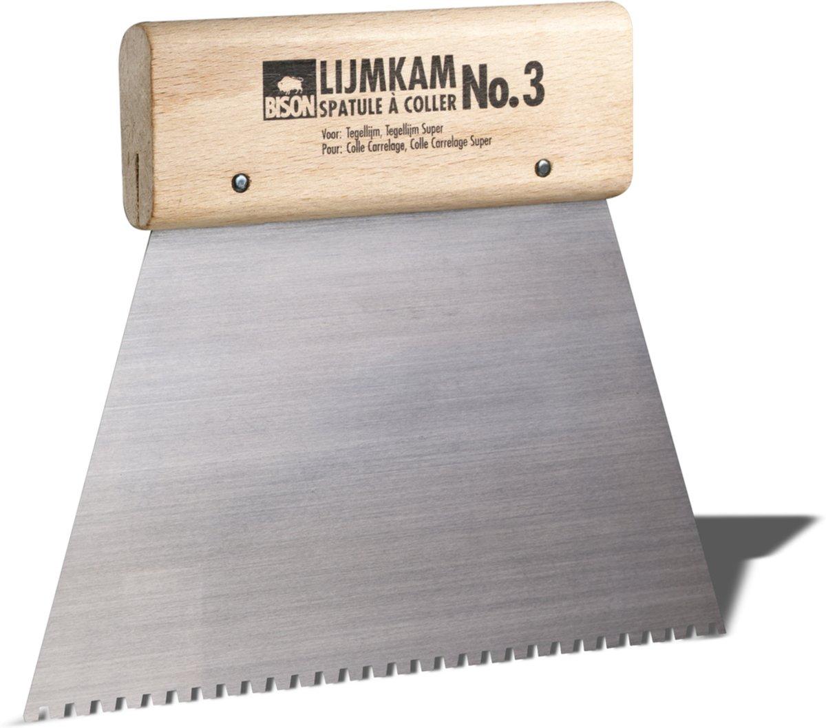 Bison Lijmkam Nr. 3 - 180 mm kopen