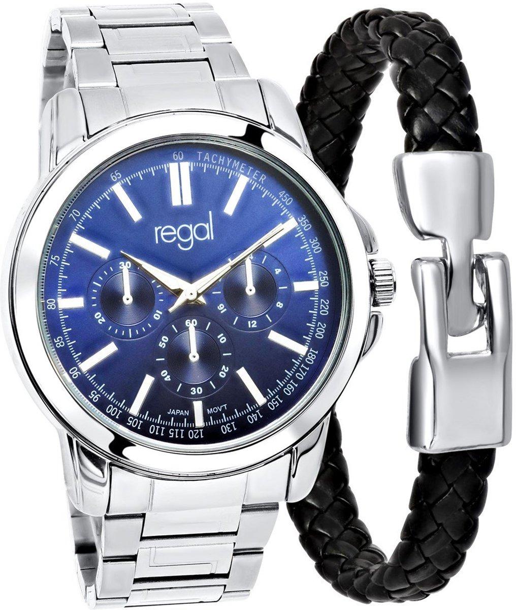 Regal - Regal cadeauset met gratis armband kopen