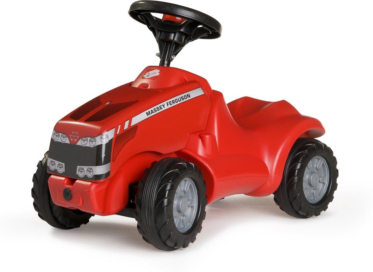 Rolly Toys Rolly MiniTrac - Loopauto - Massey Ferguson