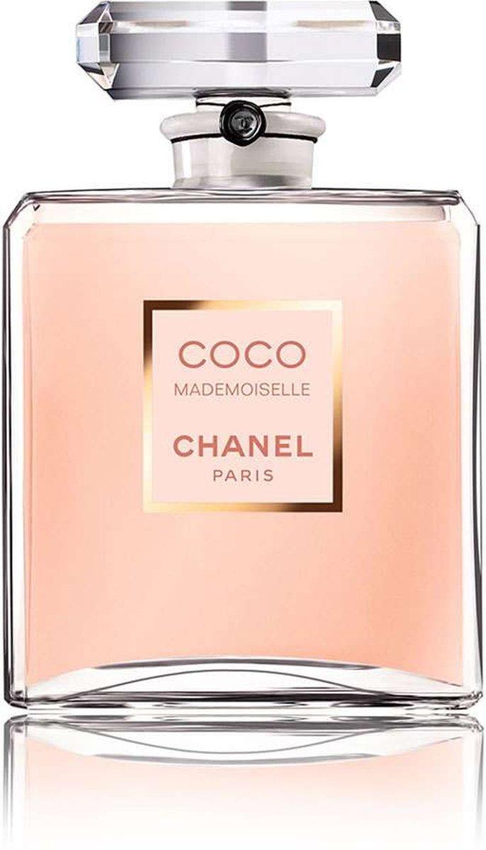 Chanel Coco Mademoiselle 100 ml - Eau de Parfum - Damesparfum 5facaf8686
