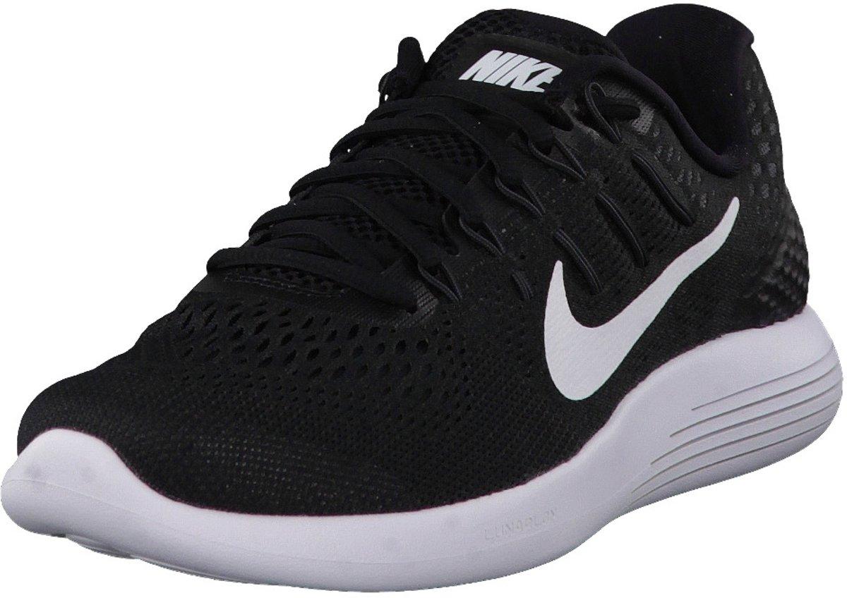Nike Chaussures De Course Pour Les Hommes, Noir, Taille: 44