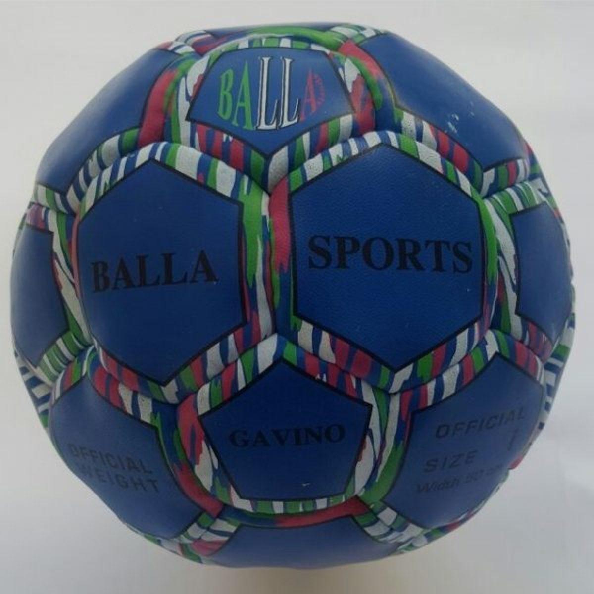 Handbal Jongens en Heren blauw Gavino maat 0 kopen
