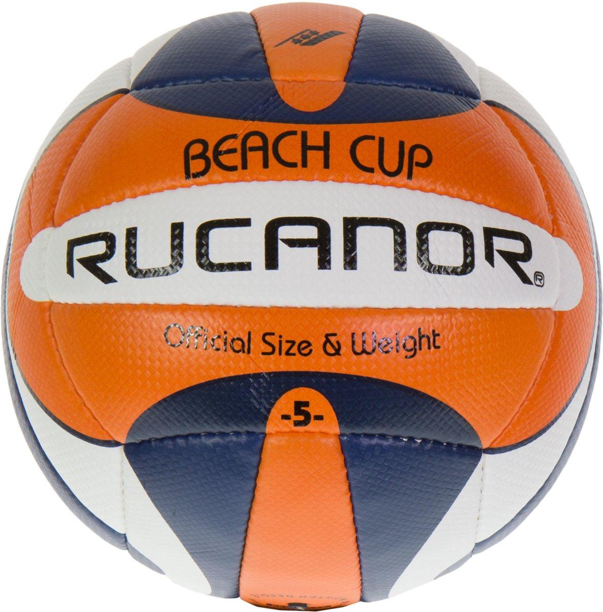 Rucanor Beach volleyball-05-Wit kopen