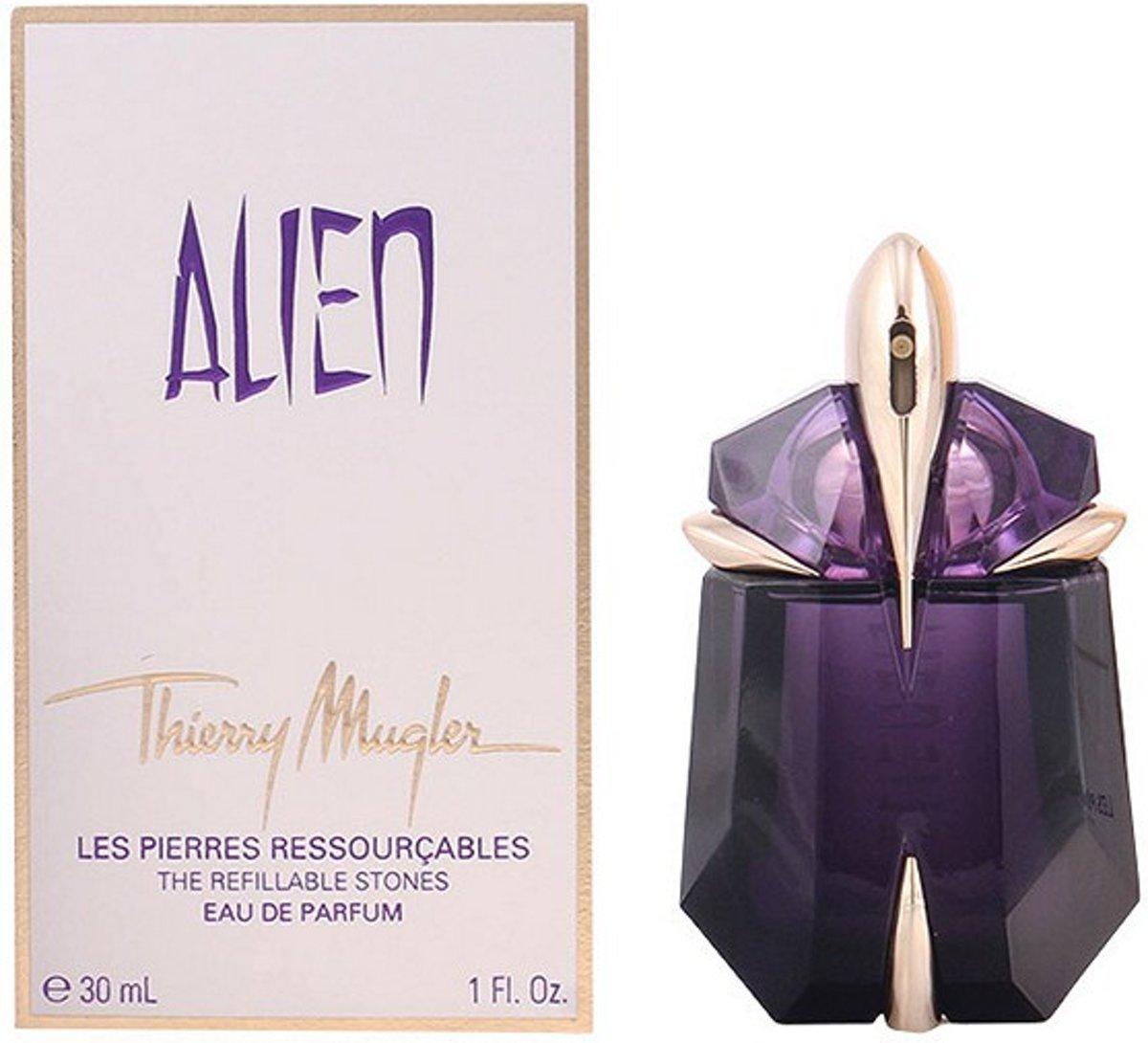 Bolcom Thierry Mugler Alien 30 Ml Eau De Parfum Damesparfum