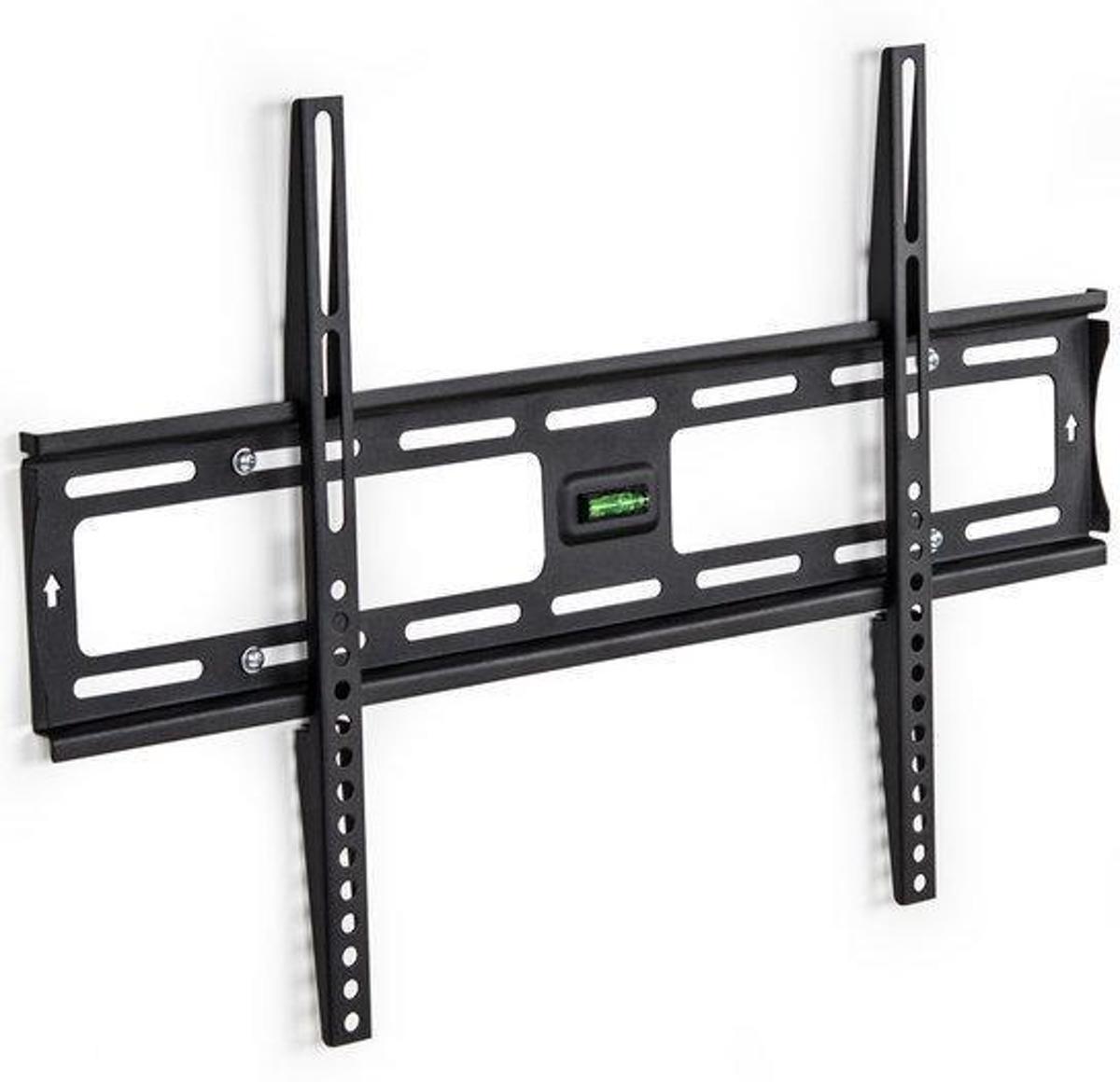 TecTake - Vaste muurbeugel - Geschikt voor tv's van 32 t/m 63 inch kopen