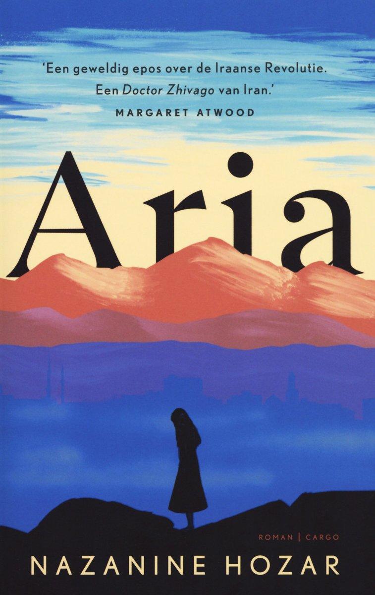 Afbeeldingsresultaat voor aria boek