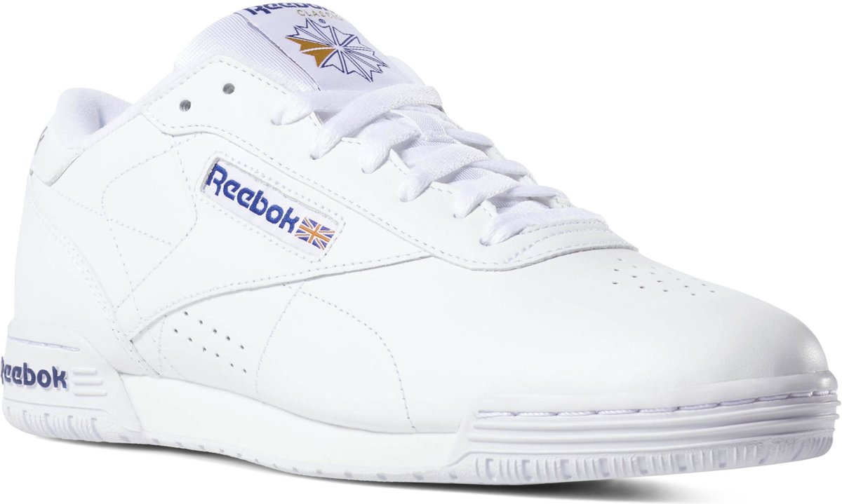 | Reebok Exofit Lo Clean Logo Int Sneakers Heren