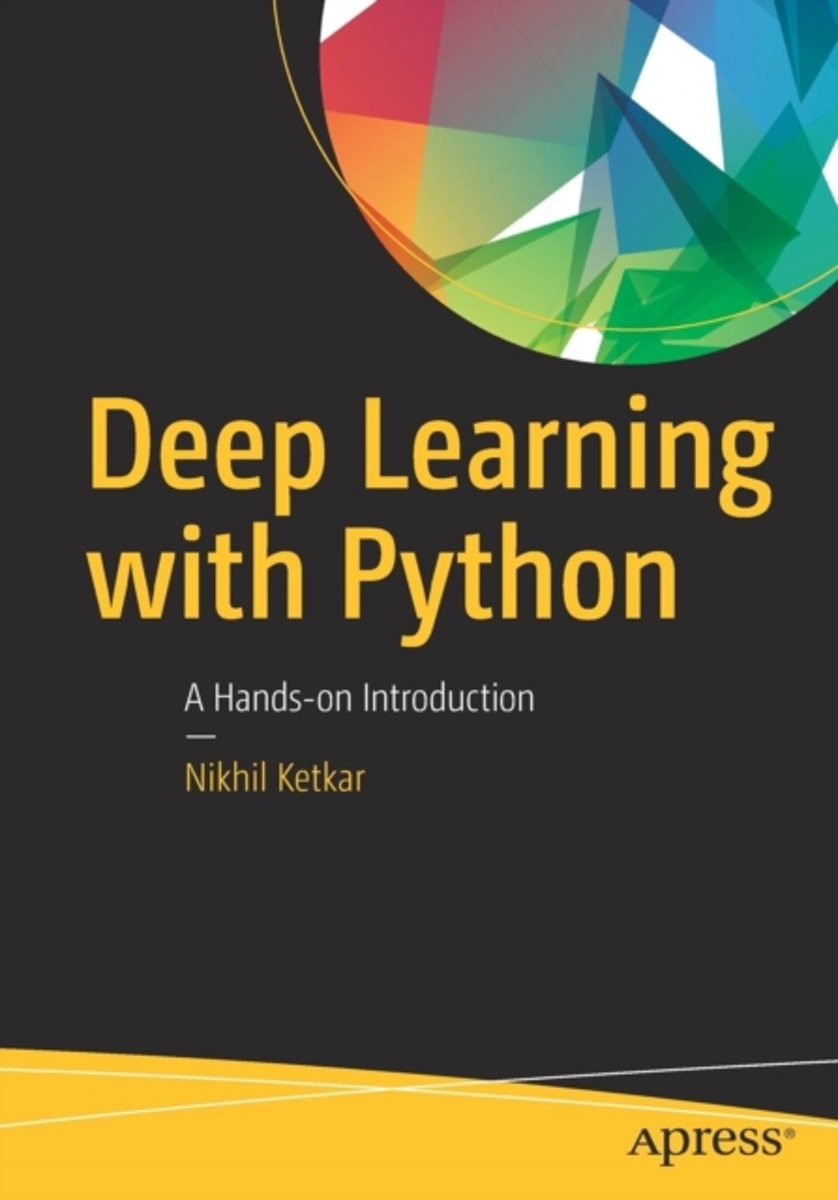 deep learning with python chollet