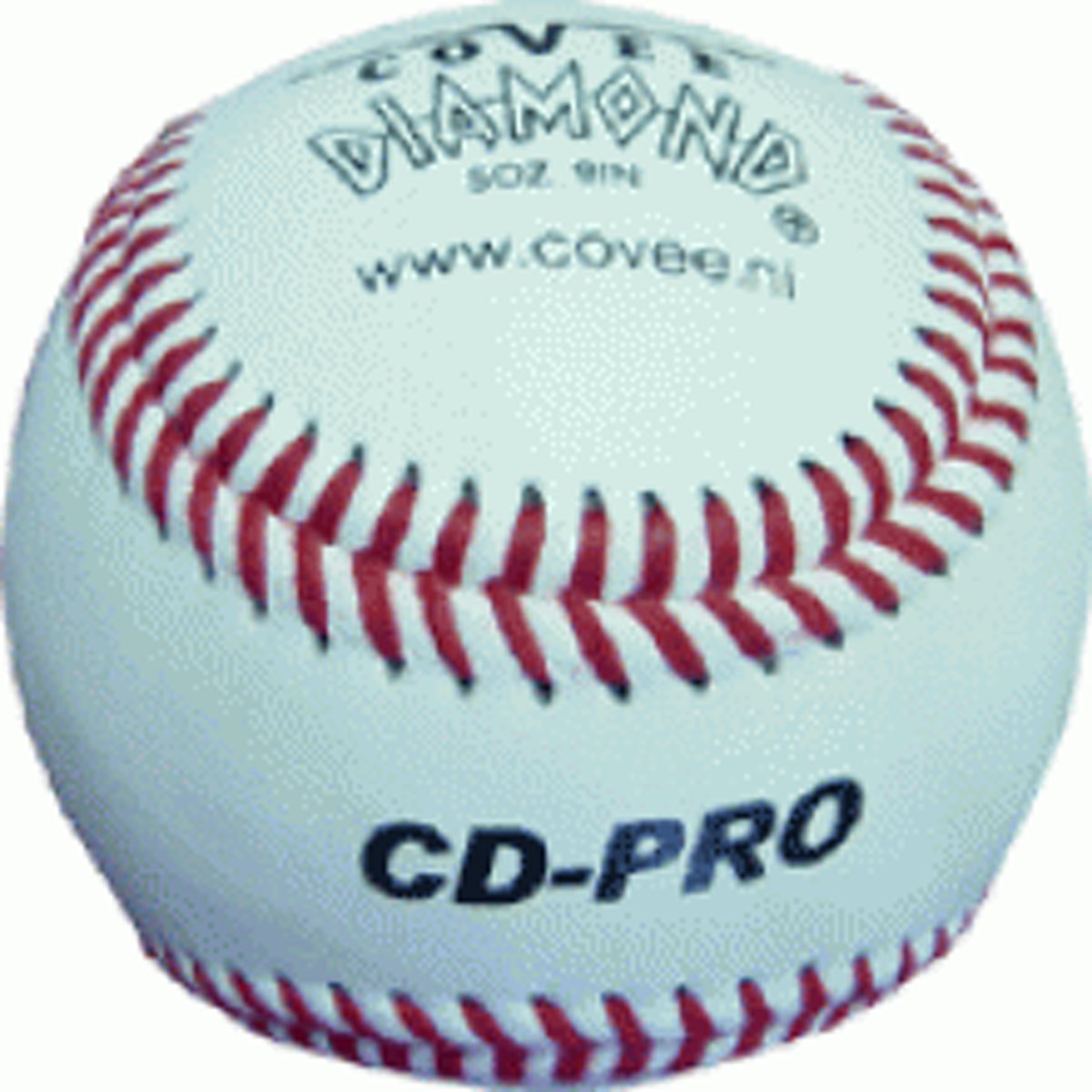 Covee/Diamond CD-PRO Honkbal: Leder (12st.) kopen