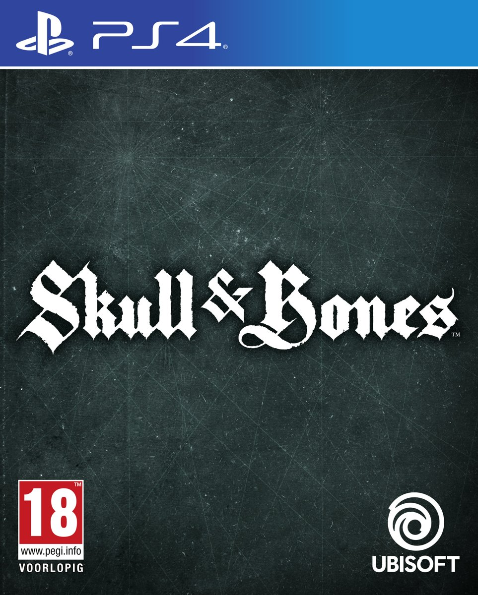 Skull & Bones PlayStation 4