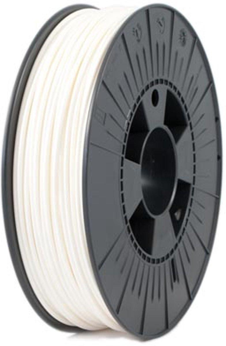 2.85 mm PLA-FILAMENT - WIT - 750 g