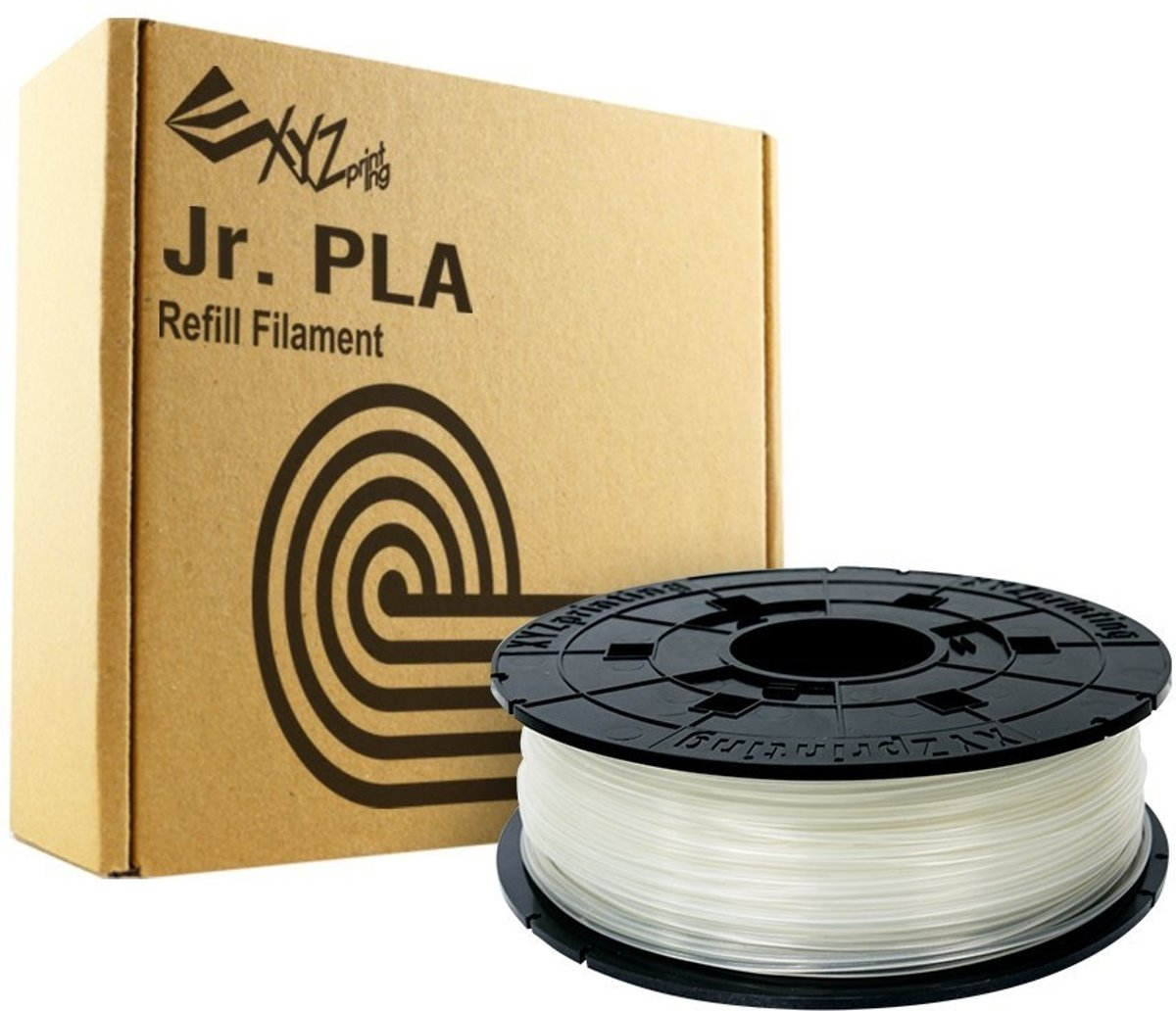 XYZprinting da Vinci Junior PLA Nature 600gr