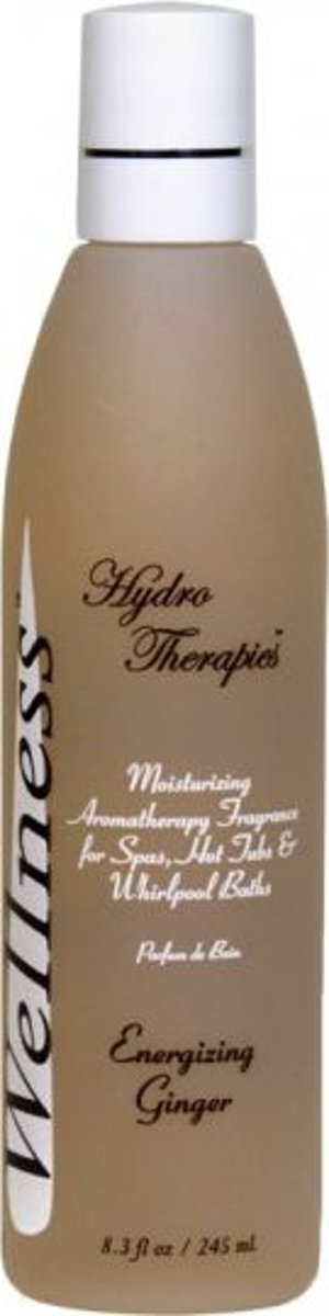 Hydro Therapies Energizing Ginger 245 ml
