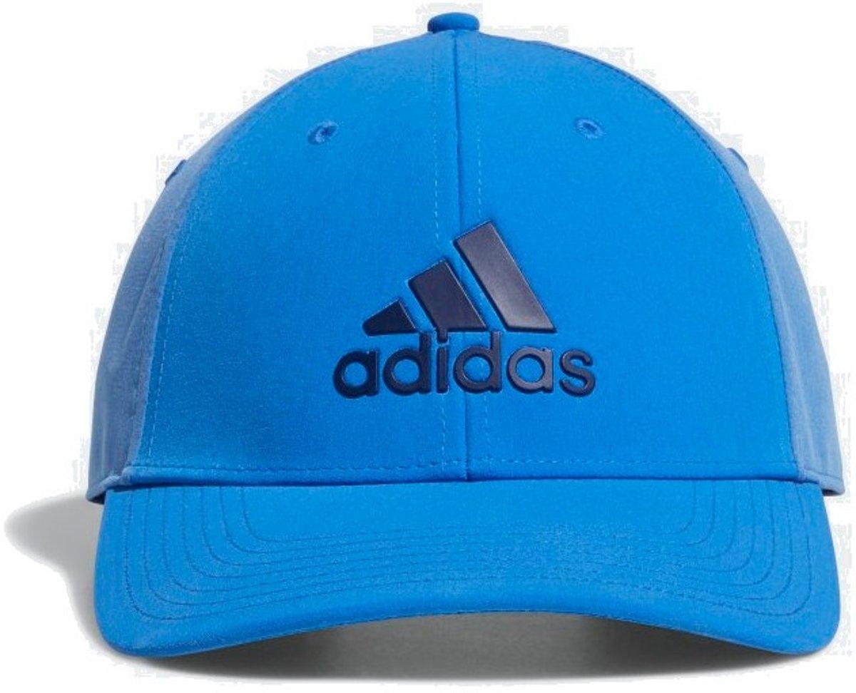 Adidas Cap Badge Of Sport Heather Heren Blauw