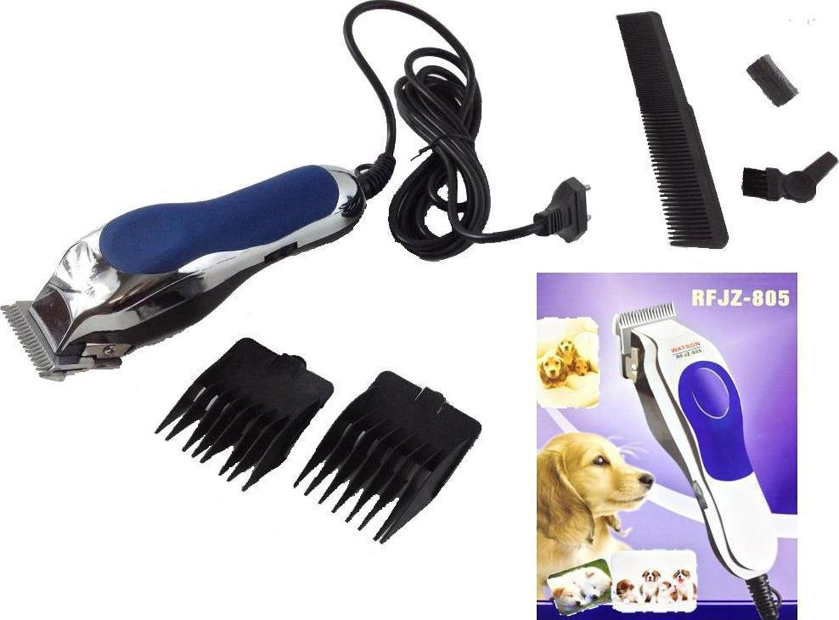 Hondentondeuse RFJZ 805 Dog Clipper Trimmer Tondeuse Hond kopen