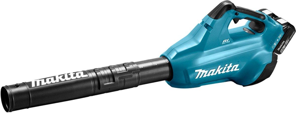 Makita DUB362PT2 2x18 V Bladblazer