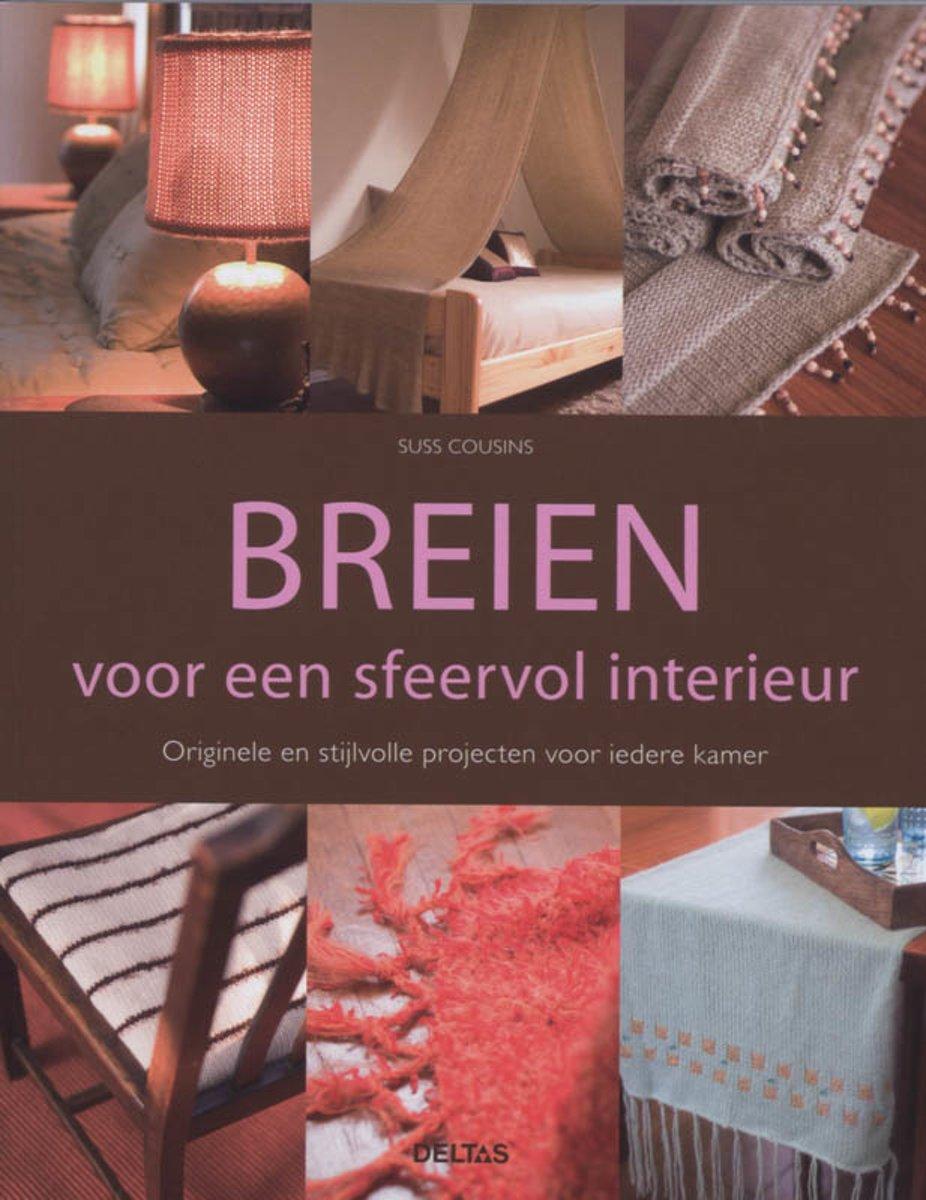 bol.com | Breien voor een sfeervol interieur, Steven Cousins ...