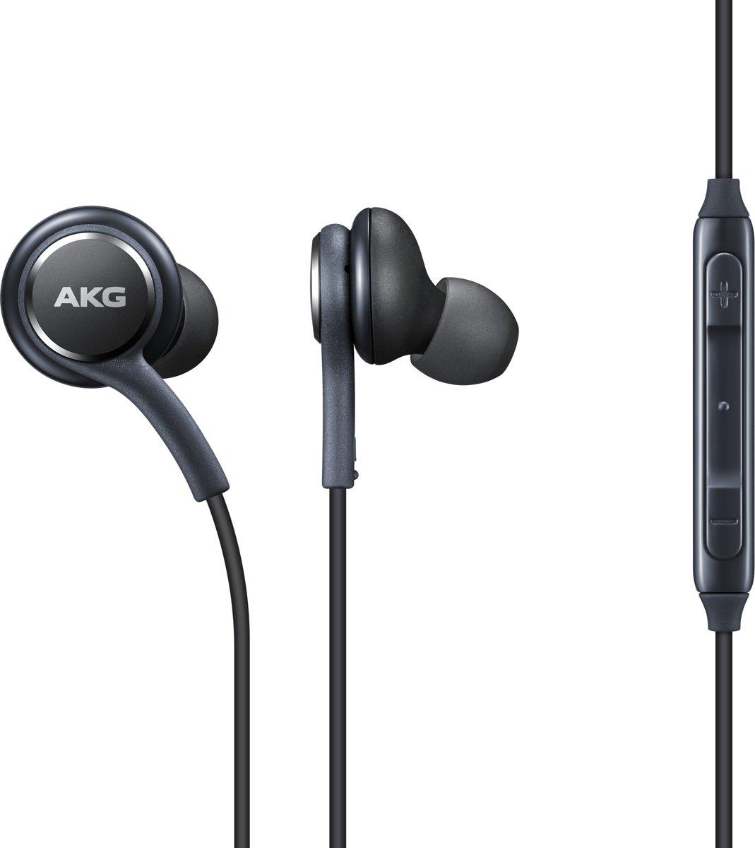 Samsung by AKG In-ear Stereofonisch Bedraad Zwart mobiele hoofdtelefoon EO-IG955B kopen