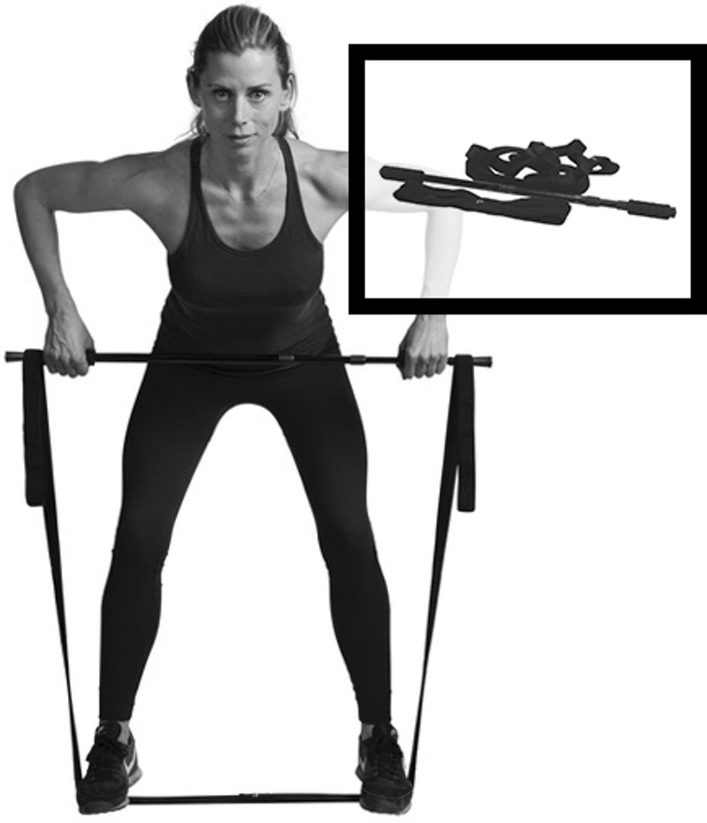 Posture Mini Gym - Total Body Exercise Kit kopen