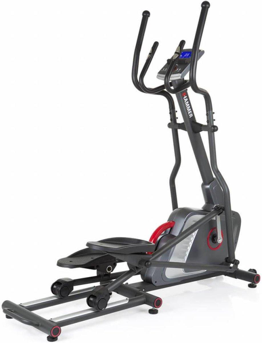 Hammer Crosstrainer Speed-Motion BT - met ergometer kopen