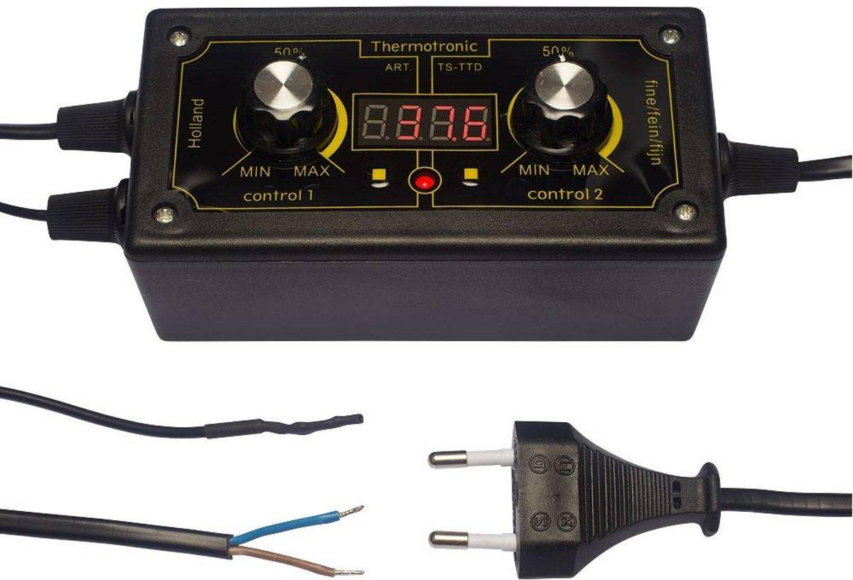 Thermotronic digitale thermostaat kopen