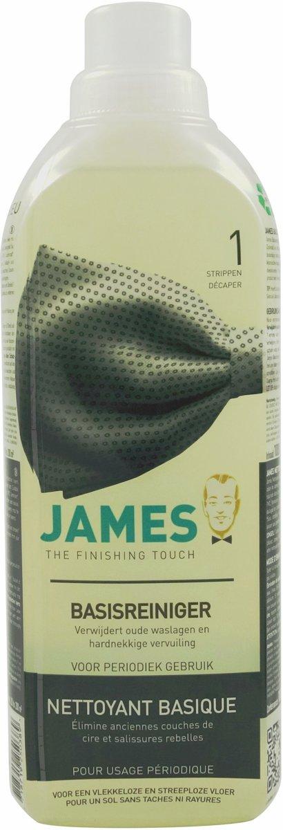 James Basisreiniger kopen