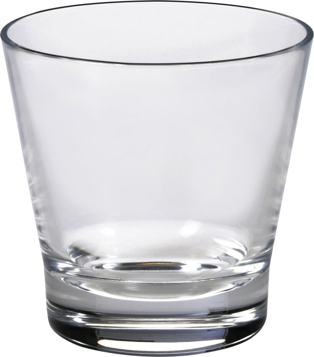 Duralex Pure Clear Tumblerglas - 21 cl - 6 stuks kopen