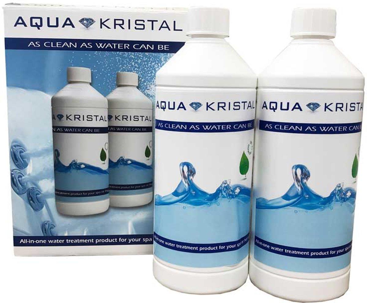 Aqua Kristal Refill doosje