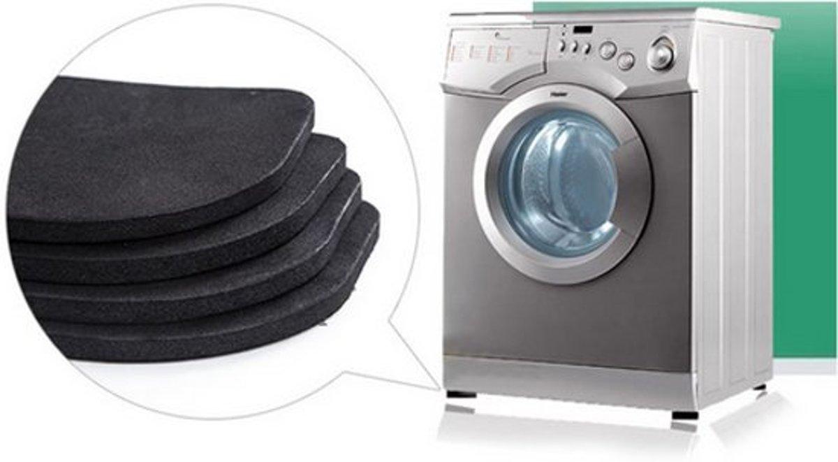 Daily Goods - Wasmachine / droger trillingsdemper - anti vibratie - geluidsdemper pads kopen