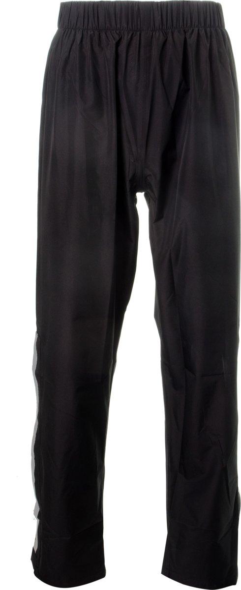 AGU Comfort - Regenbroek - Unisex - Maat XXL - Zwart kopen
