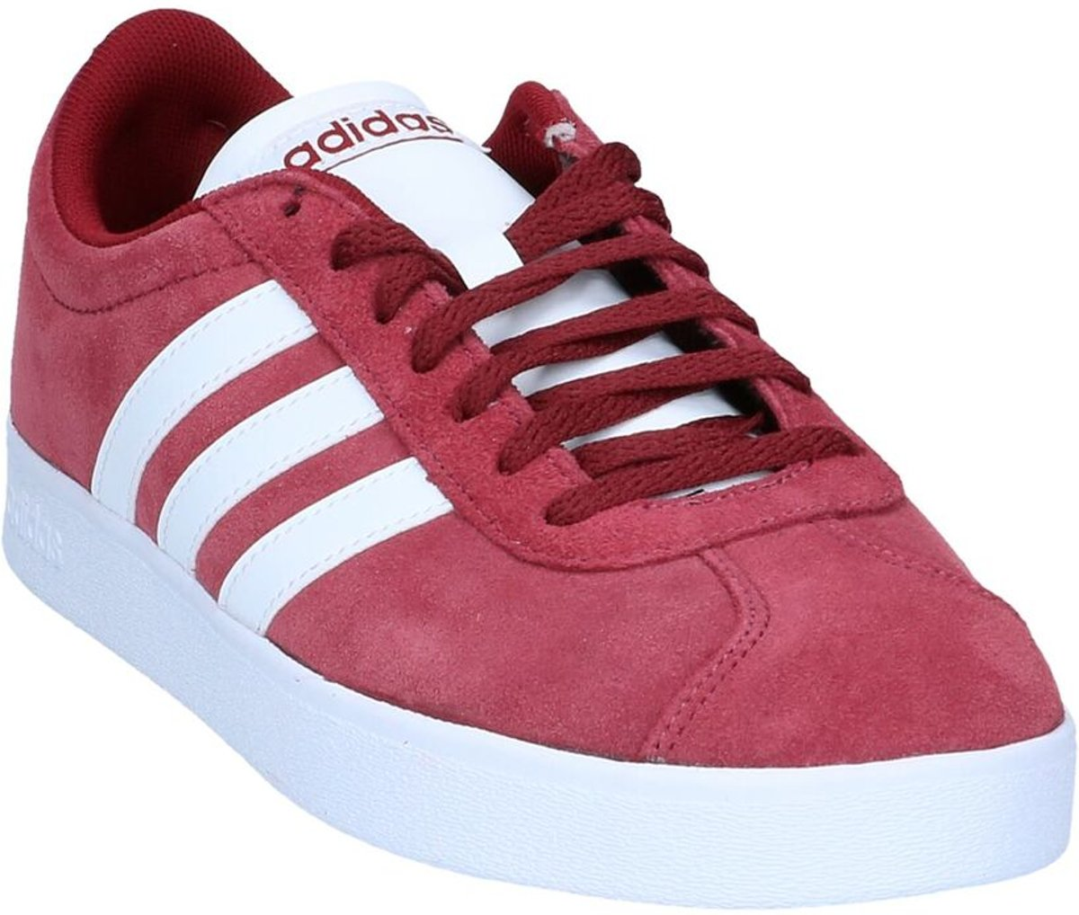 adidas Grand Court Heren Sneakers Ftwr WhiteCore Black Maat 40.5