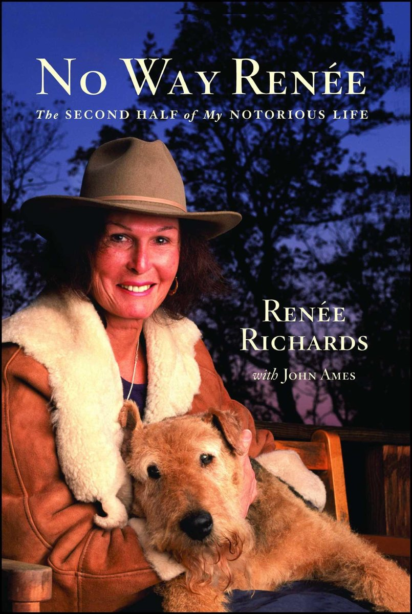 no way renee the second half of my notorious life