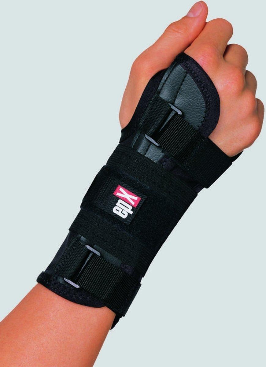 L&r epx wrist contr.pols l re+ 1 st kopen