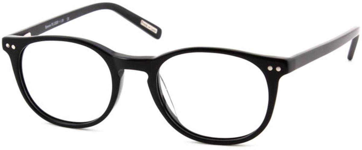 Leesbril Frank and Lucie Eyecon FL12200 zwart-+1.50 kopen