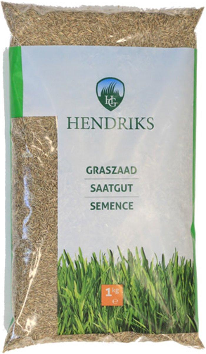 Graszaad Hendriks Graszoden