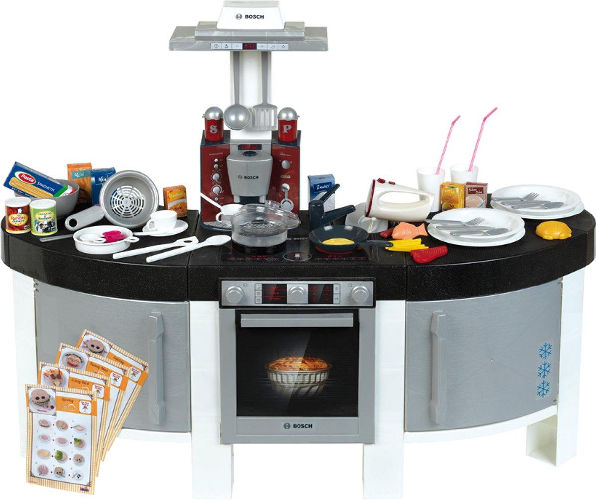 Speelgoedkeuken van Bosch voor €18