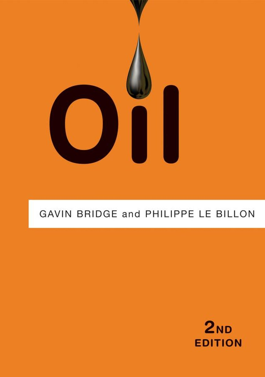 oil and world power routledge revivals odell peter r