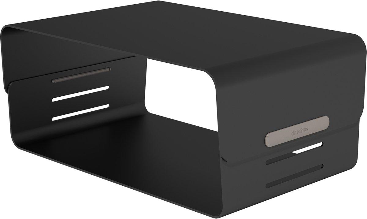 Dataflex Addit Bento® monitorverhoger - verstelbaar 123 kopen