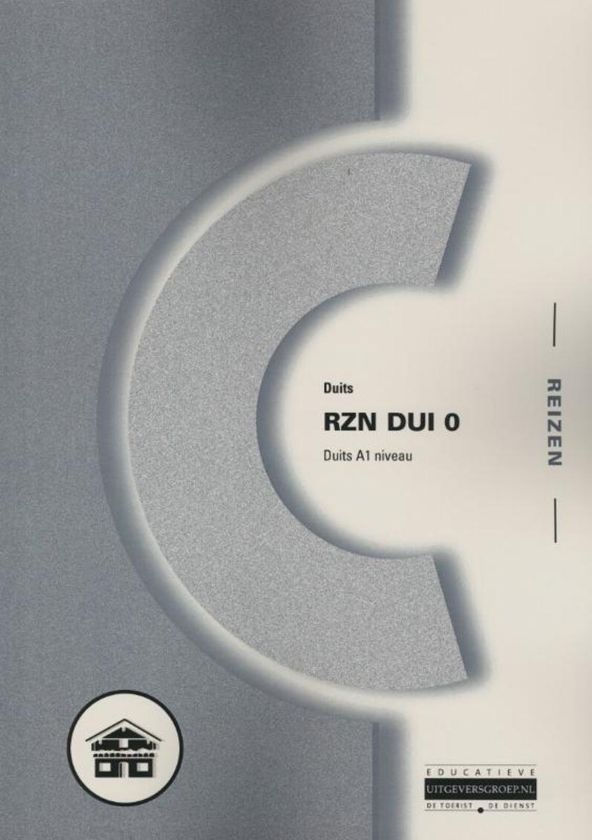 Rzn Dui  / 0 Duits A1 Niveau