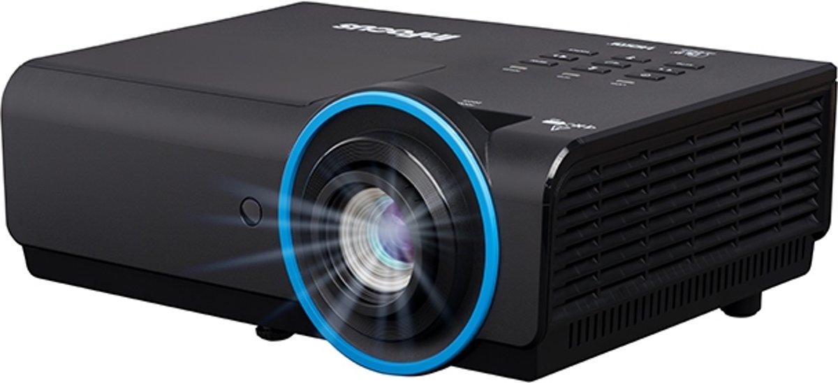 Infocus IN3144 Desktopprojector 5000ANSI lumens DLP XGA (1024x768) beamer/projector kopen