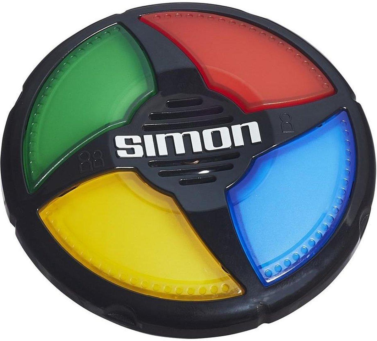 Simon Micro Series - Gezelschapsspel