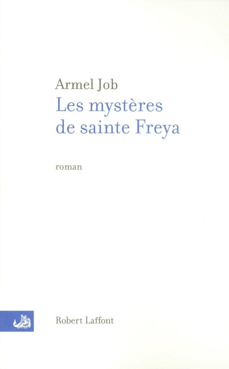 """Résultat de recherche d'images pour """"les mystères de sainte freya"""""""